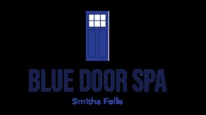 Blue Door Spa Logo