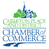 Carleton Place chamber of commerce logo
