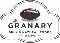 The Granary logo