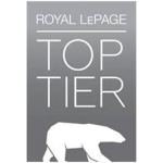Lynn Vardy earns Royal Lepage Top Tier award