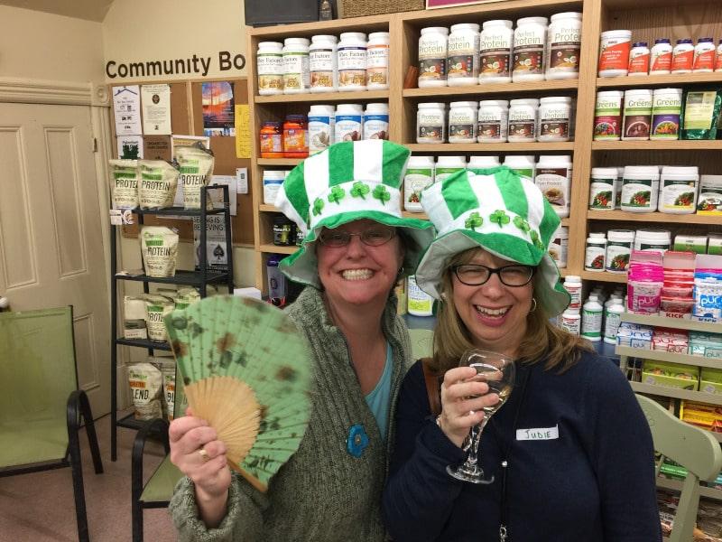 Lynn Vardy's Wine Social 2017
