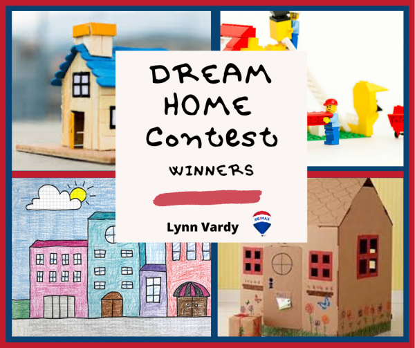 Lynn Vardy Dream Home contest winner splash