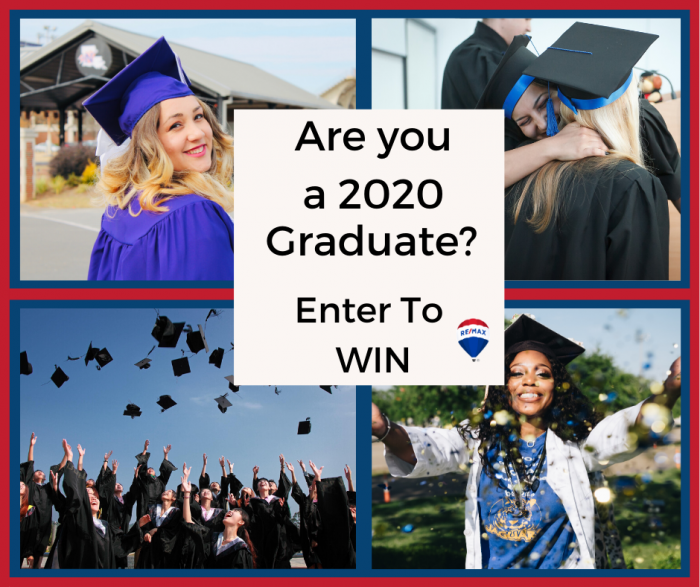 Lynn Vardy Grad 2020 contest photo